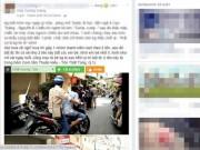 Tin tức trong ngày - Sự thật về '2 người nghi bắt cóc trẻ em' ở TP.HCM