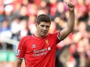 Bóng đá - Huyền thoại Gerrard giải nghệ: Mãi mãi một tình yêu