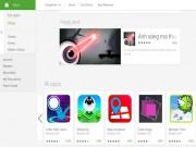 10 game, ứng dụng Việt đang cạnh tranh giải thưởng 50 triệu