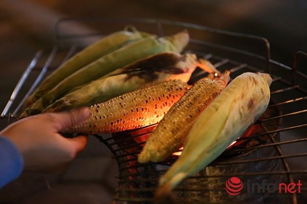Những món ăn vỉa hè đặc trưng của mùa đông Hà Nội - 4