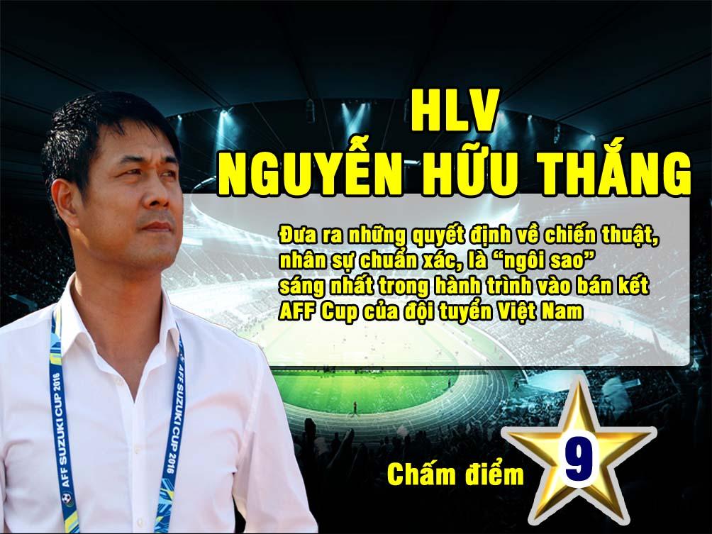 Ai xứng đáng được nêu danh cho vị trí ngôi sao của ĐT Việt Nam 19