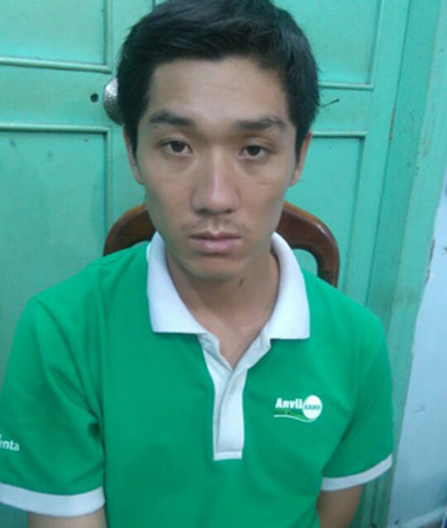 Nam sinh viên ĐH Nông Lâm TP HCM đánh chết bạn nhậu