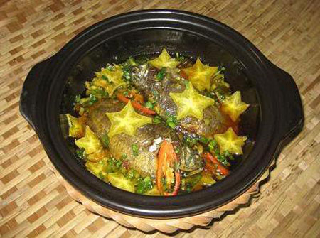Ngày lạnh, làm 5 món vừa ngon vừa rẻ từ cá rô đồng - ảnh 4
