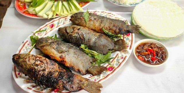Ngày lạnh, làm 5 món vừa ngon vừa rẻ từ cá rô đồng - ảnh 2
