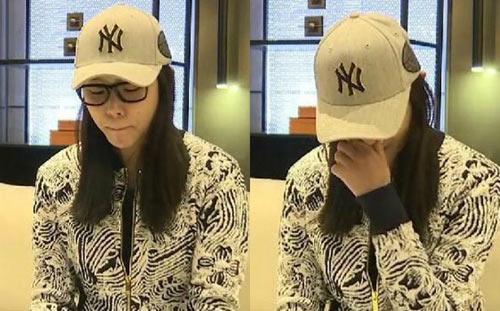 """Cầu lông: Hoa hậu Trung Quốc xin lỗi vì """"vụng trộm"""" Lin Dan"""