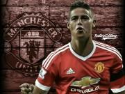 Bóng đá - NÓNG: James muốn rời Real, MU – Mourinho giải cứu