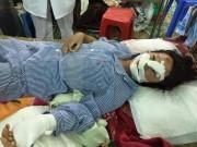 Tin tức trong ngày - Hàng chục phụ nữ và trẻ em tự tử, tàn phế vì bạo hành
