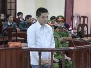 Mang xăng đốt chết vợ cũ nhận 18 năm tù