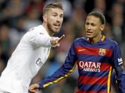 Bóng đá Tây Ban Nha - El Clasico: 10 SAO Real & Barca có thể vắng mặt