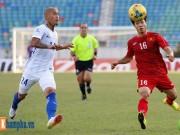 Bóng đá - Tin nhanh AFF Cup: Công Phượng còn non, đá dự bị hợp lý
