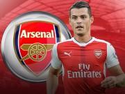 Bóng đá - Arsenal: Xhaka, nguy cơ từ đắt giá thành hàng hớ