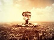 Thế giới - Thành phố duy nhất thế giới được tên lửa hạt nhân bảo vệ