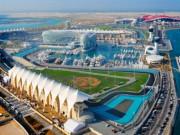 Thể thao - F1- Abu Dhabi GP 2016: Xác định ngôi vương