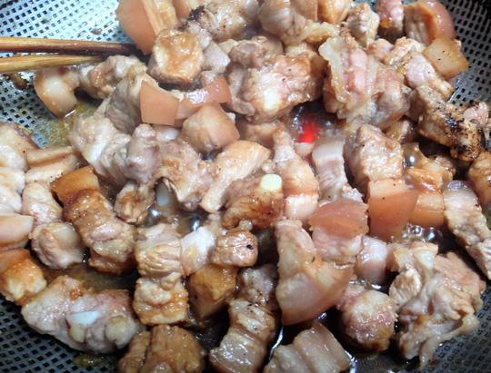 Thịt kho đậu hũ, ăn hoài không chán - 3