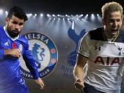 Bóng đá - Chelsea đấu Tottenham: Conte không thể chủ quan