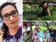 Phim - Cuộc sống của BTV Vân Anh sau khi chia tay VTV