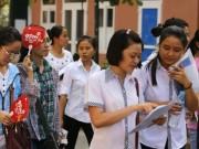 Giáo dục - du học - Thi THPT quốc gia 2017: Mỗi thí sinh một đề, liệu có công bằng?