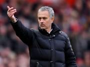 Bóng đá - Mourinho thấy 9 điểm không là gì, MU sẽ vô địch