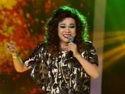 Ca nhạc - MTV - Hoài Linh cười ngất trước Siu Black phiên bản Vũ Hà
