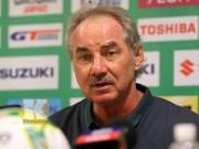 Bóng đá - Indonesia vào bán kết AFF Cup, HLV Riedl đợi Việt Nam