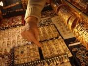 Tài chính - Bất động sản - Giá vàng hôm nay 26/11: Thấp kỷ lục trong hơn 9 tháng
