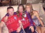Bóng đá - Tin HOT bóng đá tối 26/11: Rooney trắng án scandal say xỉn