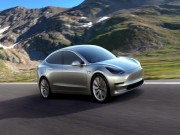 Tin tức ô tô - Tesla Model 3 giao hàng chậm hơn dự kiến