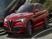 Tư vấn - Alfa Romeo Stelvio: Bước đột phá thị trường crossover