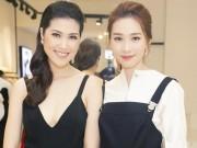 Thời trang - Đặng Thu Thảo đẹp kiêu kỳ nổi bật giữa dàn sao Việt
