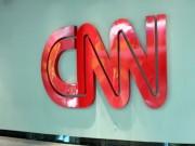 """Công nghệ thông tin - Bi hài vụ phim khiêu dâm hạng nặng """"phát nhầm""""' trên đài CNN"""
