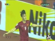 Bóng đá - Việt Nam – Campuchia: Siêu phẩm, thẻ đỏ & cái kết đẹp