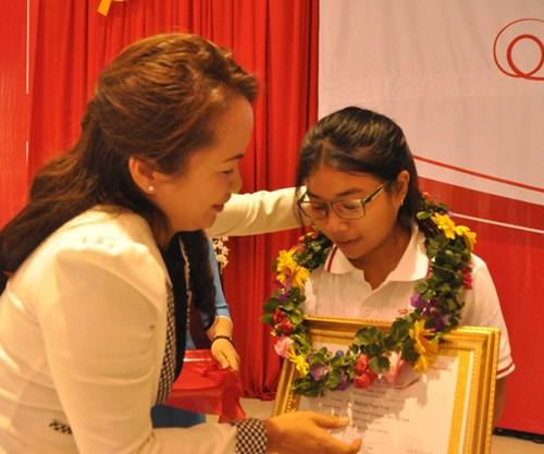 Sóc Trăng và Trà Vinh đoạt giải nhất thi 'Văn hay chữ tốt' ĐBSCL - 2