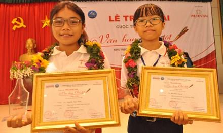 Sóc Trăng và Trà Vinh đoạt giải nhất thi 'Văn hay chữ tốt' ĐBSCL - 1