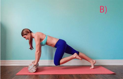 Thực hiện ngay 5 bài tập này giúp đôi chân dài săn chắc - 8