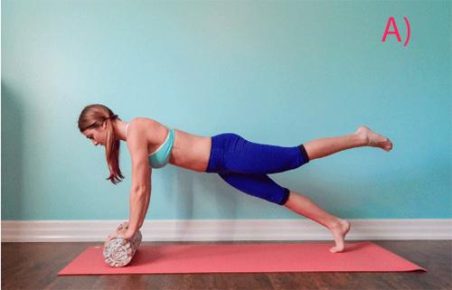 Thực hiện ngay 5 bài tập này giúp đôi chân dài săn chắc - 7