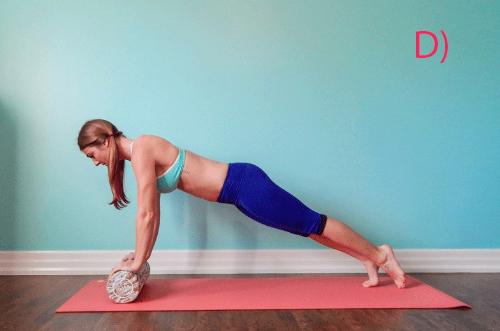 Thực hiện ngay 5 bài tập này giúp đôi chân dài săn chắc - 10