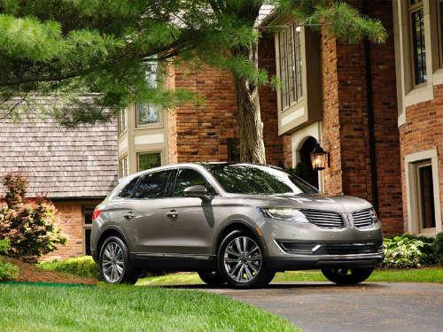 Top 10 mẫu SUV mới chạy êm ru nhất - 3