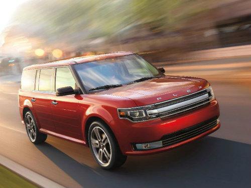 Top 10 mẫu SUV mới chạy êm ru nhất - 8