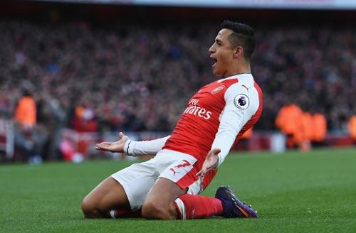 Arsenal - Bournemouth: Công phá dữ dội - 1