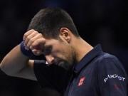 Thể thao - Tin thể thao HOT 27/11: Djokovic không tuột dốc như Federer, Nadal