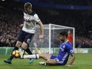 Bóng đá - Chelsea - Tottenham: Bước ngoặt tuyệt tác cứa lòng