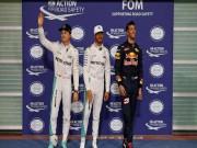 Thể thao - F1, phân hạng Abu Dhabi GP: Cực kỳ cân não