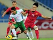 Bóng đá - Tin nhanh AFF Cup 2016: Indonesia thiệt quân tại bán kết