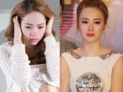 Ca nhạc - MTV - Quá khứ buồn giống nhau ít ai biết của Minh Hằng, Phương Trinh