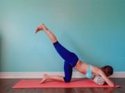 Làm đẹp - Thực hiện ngay 5 bài tập này giúp đôi chân dài săn chắc