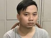 An ninh Xã hội - Bắt thanh niên quay lén rồi tống tiền cô gái