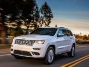 Tư vấn - Top 10 mẫu SUV mới chạy êm ru nhất