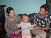 Tin tức trong ngày - Điều kỳ diệu trong gia đình người đàn ông bị nhiễm HIV