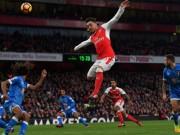"""Bóng đá - Chi tiết Arsenal - Bournemouth: Sanchez """"chốt hạ"""" (KT)"""