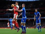 Bóng đá - Arsenal - Bournemouth: Công phá dữ dội